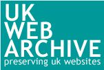 UK Web Archive logo